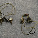 1958 Les Paul Wiring Harness