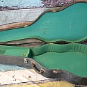 Late 40's Early 50's J-200, L-5, ES-5 Case