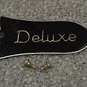 1972 Truss Rod Cover for Les Paul Deluxe