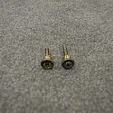 1969 End Pins for Les Paul Custom, ES335