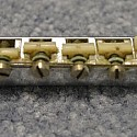1969/1970 Gibson Tune-O-matic bridge