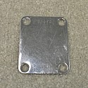 1959 Neck Plate