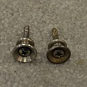 1957 Fender End Pins with Screws