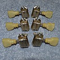 Deluxe Double Line Double Ring Tuners