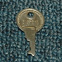 Excelsior Case Key