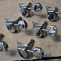 Fender F Tuning Machines
