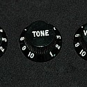 Stratocaster Knobs