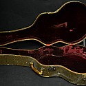 Late 1940's Gibson J-45, J-50 Case