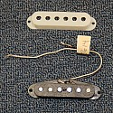 Stratocaster Middle Pickup