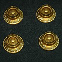 Bonnet Knobs