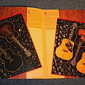 Gibson Acoustic Series Catalog