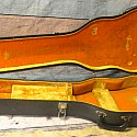 Vintage 1968 Gibson Case
