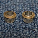 Stratocaster Tuner Bushings