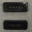 Les Paul Special Pickup Covers