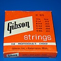 1959 Gibson Banjo String set