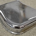 Vintage Original 55-57 Telecaster 'Ash tray' Chrome Bridge Cover