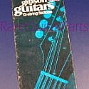 1970 Gibson 12 STRING BROCHURE