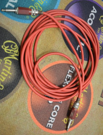 High End Instrument Cable - ID: 2578