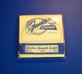 1959 Electric Spanish Guitar String Pack