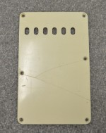 1957 Backplate for Stratocaster  -  Cat No:   -  Click To Order  -  ID: 2823