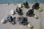 Silvertone, Harmony, Kay Tuning Machines  -  Cat No:   -  Click To Order  -  ID: 2536