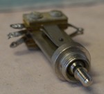 Vintage Original 1957 Switch for Les Paul  -  Cat No:   -  Click To Order  -  ID: 2694