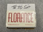 Peter Florance TE70 Pickup Set  -  Cat No:   -  Click To Order  -  ID: 2802