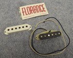 2015 Peter Florance Strat Neck Pickup  -  Cat No:   -  Click To Order  -  ID: 2833