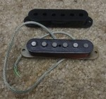 1976 Fender Stratocaster, neck pickup  -  Cat No:   -  Click To Order  -  ID: 2768