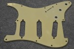 1972 Stratocaster Pickguard  -  Cat No:   -  Click To Order  -  ID: 2774