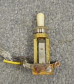1960's ES-175 wire and switch  -  Cat No:   -  Click To Order  -  ID: 2796