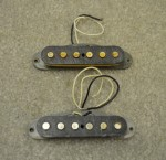 1979 Bridge and Middle Pickups  -  Cat No:   -  Click To Order  -  ID: 2735