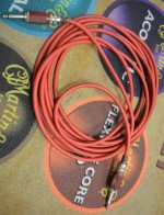 High End Instrument Cable  -  Cat No:   -  Click To Order  -  ID: 2578