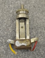 1960s Switchcraft 3 Way Switch  -  Cat No:   -  Click To Order  -  ID: 2832