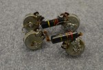 Wiring Harness for Les Paul  -  Cat No:   -  Click To Order  -  ID: 2882