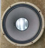 Fender JBL D120F Speaker  -  Cat No:   -  Click To Order  -  ID: 2613