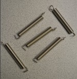 1966-1969 Stratocaster Tremolo Springs  -  Cat No:   -  Click To Order  -  ID: 2529