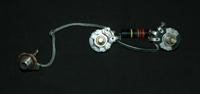 Wiring Harness  -  Cat No:   -  Click To Order  -  ID: 1850