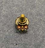 Vintage 1960 Fender Potentiometer  -  Cat No:   -  Click To Order  -  ID: 2352