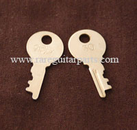 1950's/ 60's Case Keys  -  Cat No:   -  Click To Order  -  ID: 74
