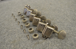 Strat/ Tele Single Line Tuning Machines  -  Cat No:   -  Click To Order  -  ID: 2842