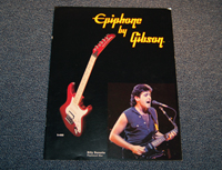 Epiphone by Gibson Catalog  -  Cat No:   -  Click To Order  -  ID: 1743