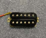 Vintage 1963 Gibson PAF Humbucking Pickup  -  Cat No:   -  Click To Order  -  ID: 2351