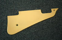 Les Paul Standard pickguard  -  Cat No:   -  Click To Order  -  ID: 1590