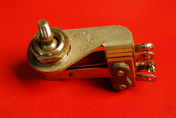 1959 Fender Pickup Selector  -  Cat No:   -  Click To Order  -  ID: 1196