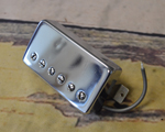 Late 60's Humbucker Pickup  -  Cat No:   -  Click To Order  -  ID: 2672