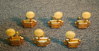 No-line single gold tuners  -  Cat No:   -  Click To Order  -  ID: 1553