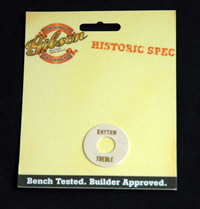 Historic Spec Switch Plate  -  Cat No:   -  Click To Order  -  ID: 2002
