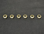 Vintage 1965-1969 Tuning Machine Ferrules  -  Cat No:   -  Click To Order  -  ID: 2401