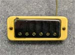 Vintage 1968/69 Gibson Mini Humbucking Pickup  -  Cat No:   -  Click To Order  -  ID: 2357